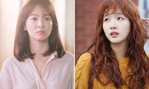 4 kiểu tóc trong phim Hàn hot nhất đầu năm 2016