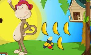 Con khỉ đoán trúng phóc tâm lý của bạn