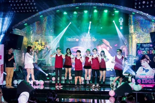 hari-won-chay-het-minh-ben-q-idol-1