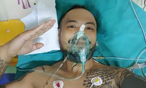 Chặng đường chiến đấu với bệnh ung thư của Trần Lập