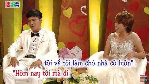 """gap go """"co vo yeu tinh"""" dang gay sot mang xa hoi hinh anh 1"""