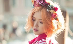 Tân binh Vpop gây sốt với MV đẹp như clip thời trang