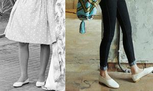 4 món đồ thời các bà các mẹ đang gây sốt trở lại