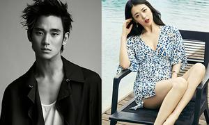 Sulli, Kim Soo Hyun sẽ có cảnh nhạy cảm trong phim mới