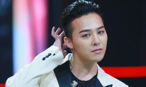 G-Dragon 'đánh bại' Luhan về tầm ảnh hưởng tại Trung Quốc