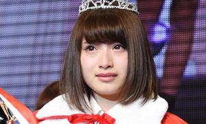 Nhan sắc nữ sinh trung học xinh đẹp nhất Nhật Bản