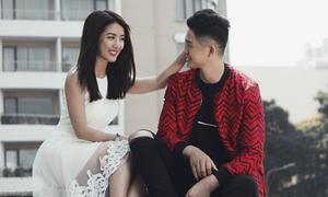 Linh Napie tái xuất nghệ thuật trong MV ca nhạc