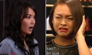 Biểu cảm khác biệt của 4 đại diện Việt Nam sau màn makeover
