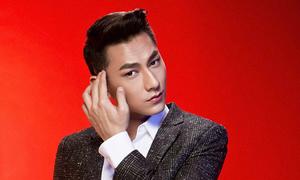 Isaac áp lực khi làm giám khảo Vietnam Idol nhí