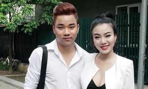 Linh Miu: 'Hữu Công khó chấp nhận chuyện chia tay nên không muốn làm bạn'