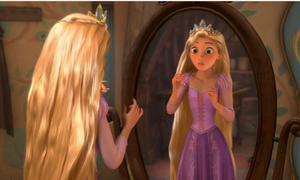Gương thần kỳ cảnh báo 'bệnh công chúa' của bạn