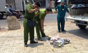 Bắt nghi can tạt axit khiến nữ sinh Sài Gòn mù một mắt