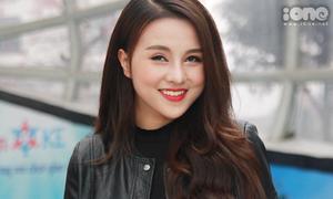 Dàn trai xinh gái đẹp hút mắt casting show người mẫu