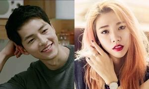 'Đạo diễn triệu view' Luk Vân 'ám ảnh' vì Song Joong Ki