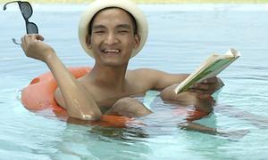 6 tình huống khiến khán giả 'cười lăn' trong phim của Thủy Tiên