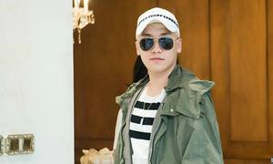 Clip Seung Ri (Big Bang) quậy tưng quán bar ở Hà Nội