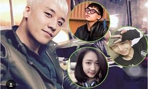 Hot teen Việt 'bấn loạn' vì Seung Ri có mặt tại Hà Nội