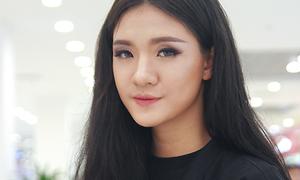 Mẫu nữ 16 tuổi cao 1m75 xinh như mỹ nhân Thái