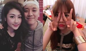 Sao Việt 3/4: Tú Anh gây hờn vì selfie cùng Seung Ri, Hari Won cảm giác như 'ngày tận thế'