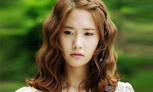 5 phút có ngay tóc xoăn gập bồng bềnh kiểu Hàn