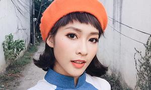 Xì ta Việt đua mốt tóc mái 'lởm chởm' như cắt hỏng