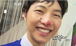 4 khoảnh khắc dễ khiến Song Joong Ki phát ngượng khi nhớ lại