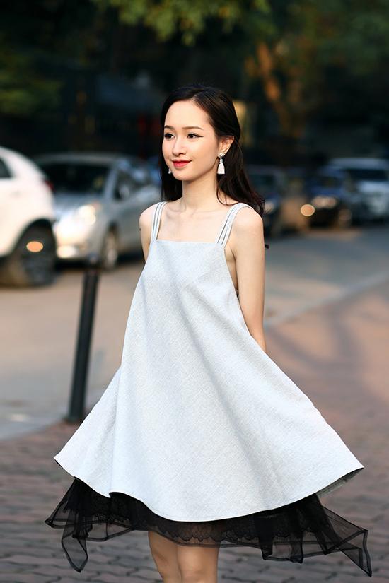 Photo: Nhật Linh Make up: Mee Trang phục: Elpis