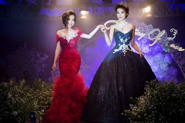elly-tran-lan-dau-tai-xuat-catwalk-khoe-eo-nho-nhat-showbiz-3