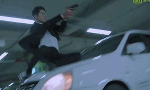 Tiết lộ cảnh khiến Song Joong Ki bị thương nặng khi quay