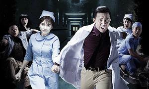 Phim hay tuần này (3): Tập cuối Hậu duệ mặt trời, phim ma của Hari Won