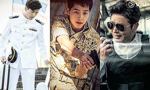 4 xu hướng làm phim đang được 'sủng ái' tại Hàn