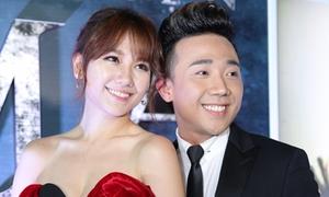 Hari Won: 'Tôi và anh Thành gây lộn nhiều nhưng biết lắng nghe'