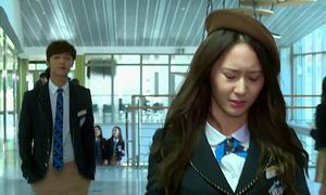 5 cặp đôi phụ hút fan đông đảo trong phim Hàn