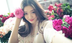 Cách chọn hoa hồng bật mí bạn là mỹ nhân nào