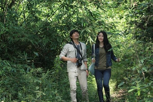 Nội dung phim là câu chuyện tình yêu đầy uẩn khúc giữa Linh (Minh Hằng) và Huy (Quý Bình). Chuyến đi định mệnh nơi núi rừng Tây Nguyên đã đưa Linh gặp Huy, tình yêu của họ nảy nở một cách tự nhiên và đẹp như ngôn tình.