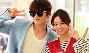 Lí do khiến phim mới của Ji Sung, Hyeri bị chê ngay tập 1