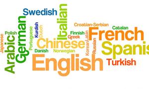 Ngôn ngữ nào sử dụng không cần mở miệng?