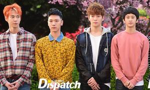 Loạt ảnh chứng minh 'ngoại hình chìm nghỉm của NCT U không có lỗi, lỗi ở kiểu tóc'