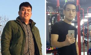 Loạt ảnh chứng minh bạn bị dìm nhan sắc thế nào khi thừa cân