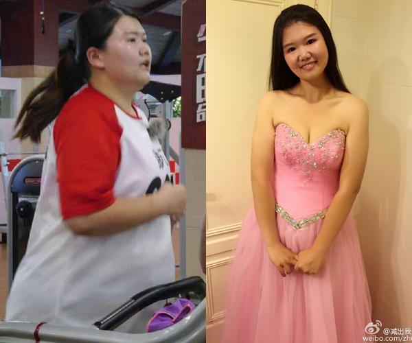 7 tuần giảm 25kg, từ 103kg xuống 78kg