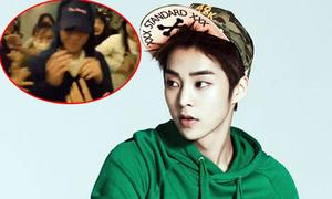 Báo Hàn ví fan Việt như 'zombie đói khát' vì quá cuồng Xiu Min EXO