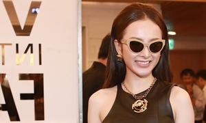 'Bóc giá' cây hàng hiệu nửa tỷ của Angela Phương Trinh