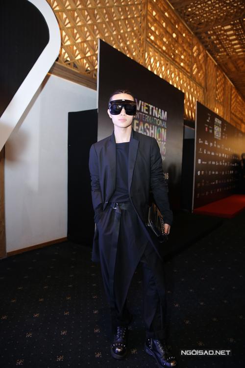 Fashionisto Kelbin.