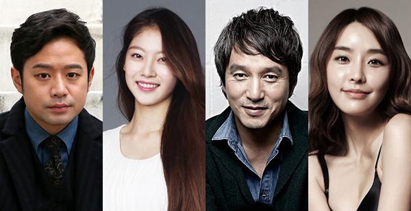 """Bộ phim đánh dấu sự trở lại màn ảnh nhỏ của """"hoàng tử mặt trời"""" Chun Jung Myung. Đề tài trả thù vốn rất được yêu thích trong các bộ phim Hàn. Master: God of Noodles được kỳ vọng làm nên kỳ tích như Vua bánh mì Kim Tak Gu năm 2010. Phim sẽ lên sóng ngày 27/4."""