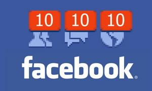 Thói quen đọc thông báo facebook nói gì về bạn