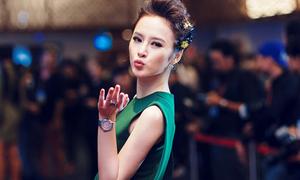 Angela Phương Trinh diện cây đồ hơn 1 tỷ đồng