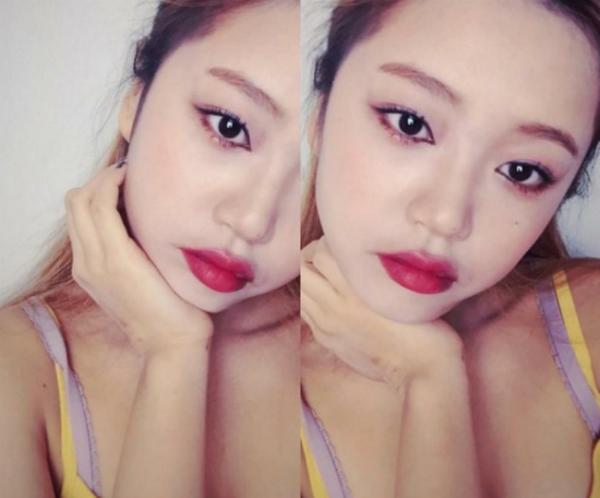 vlogger-han-co-tai-nguy-trang-than-sau-1