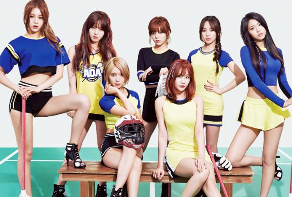 Theo concept sexy nóng bỏng, không nằm ngoài dự đoán của nhiều người, chương trình thực tế của các cô gái nhà FNC đã thu hút một lượng fan nam khổng lồ. Đa số họ ở độ tuổi từ 20 đến gần 40.