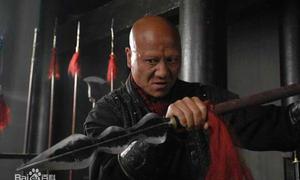 Diễn viên 'ác' nhất dòng phim võ thuật Trung Quốc