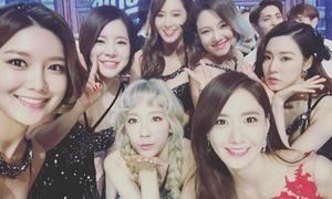 Nhận diện fan của 7 girlgroup từ lượt xem các chương trình thực tế